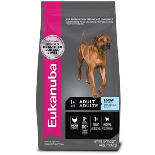 Eukanuba Large Breed Grande Race.
