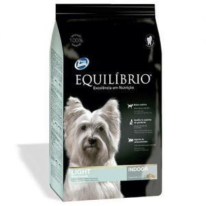 Total Equilibrio Light Indoor perros