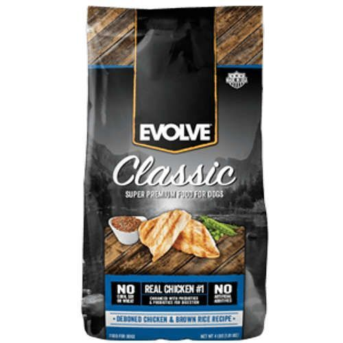 Evolve Classic Real Chicken