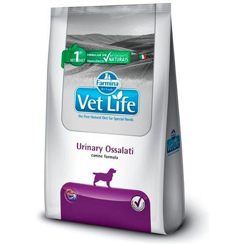 Vet Life Urinary Ossalati
