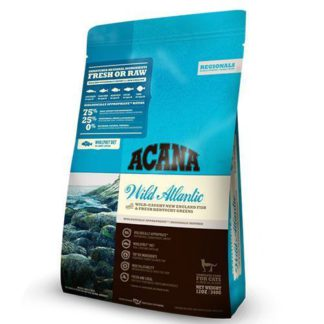 Comida perros Acana wild atlantic