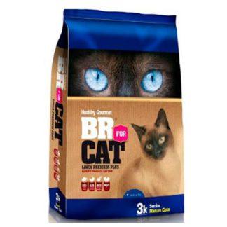 Br for Cat Senior 7+