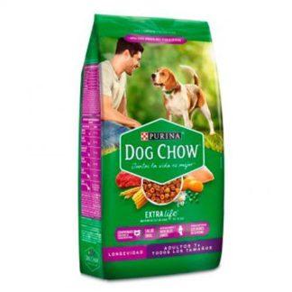 Dog chow Adultos Senior