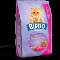 Birbo Gatos a domicilio