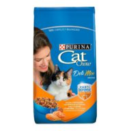 Cat Chow Adultos Activos Delimix FortiDefense