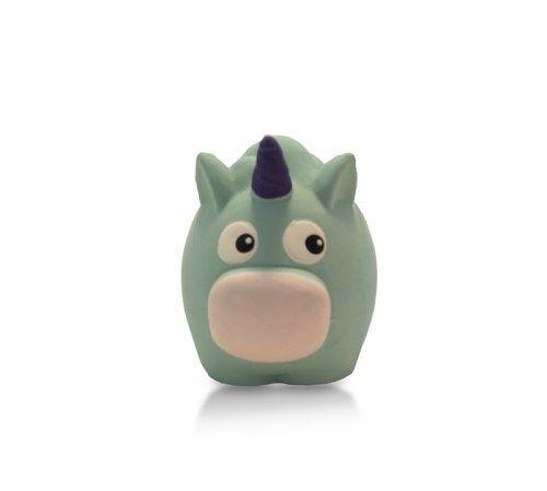 CHARMING PET Latex Squish unicornio