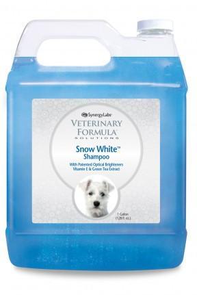 FORMULA VETERINARY- Snow White Shampoo