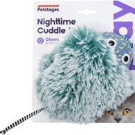 PETSTAGES GATO NIGHTIME PELUCHE CUDDLE
