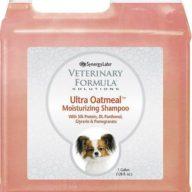 FORMULA VETERINARY- Ultra Oatmeal Shampoo Galon