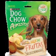 Dog Chow Abrazzos Mix De Frutas