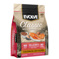 EVOLVE Cat Classic Salmon