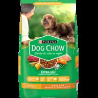 Dog Chow Adultos Minis Y Pequeños