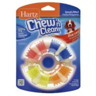 HARTZ Perro Chew Clean Aro