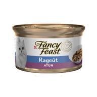 Fancy Feast Ragoul Atun