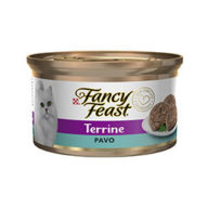 Fancy Feast Terrine Pavo