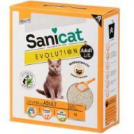 SANICAT Arena Sanitaria Evolution Adulto 6.35 KG