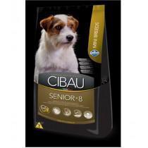 Cibau Senior Mini