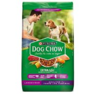 Dog chow Longevidad senior 7+