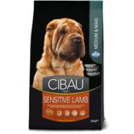 Cibau Lamb Medium-Maxi