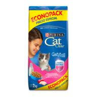 Cat Chow Gatitos Econopack 2Kg