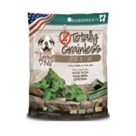TOTALLY GRAINLESS Dog Snack Dental Pollo Y Menta