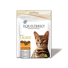 snacks equilibrio light gatos