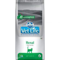 Vet Life Feline renal