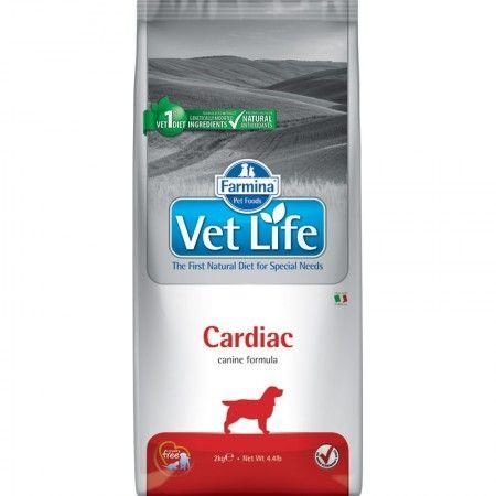 Vet Life Canine Cardiac