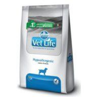 Vet Life Hypoallergenic
