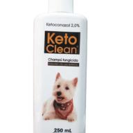 Keto clean Shampoo