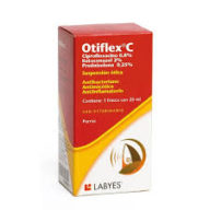 Otiflex C para Perros