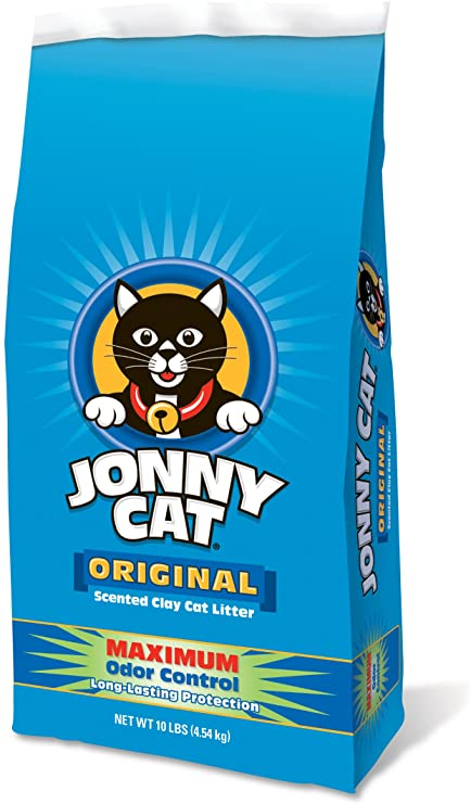 Jonny Cat original
