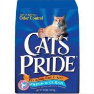 Cats pride Fresh an d clean para gatos